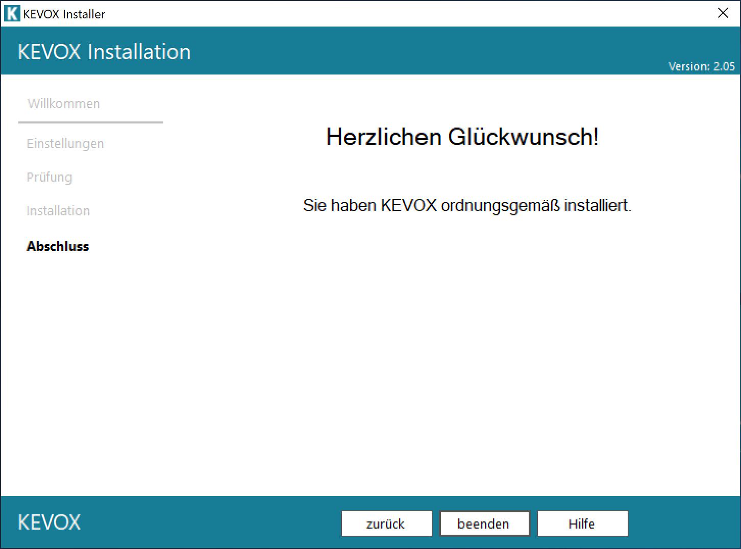 installation-abgeschlossen-kevox-einzelplatz-computer